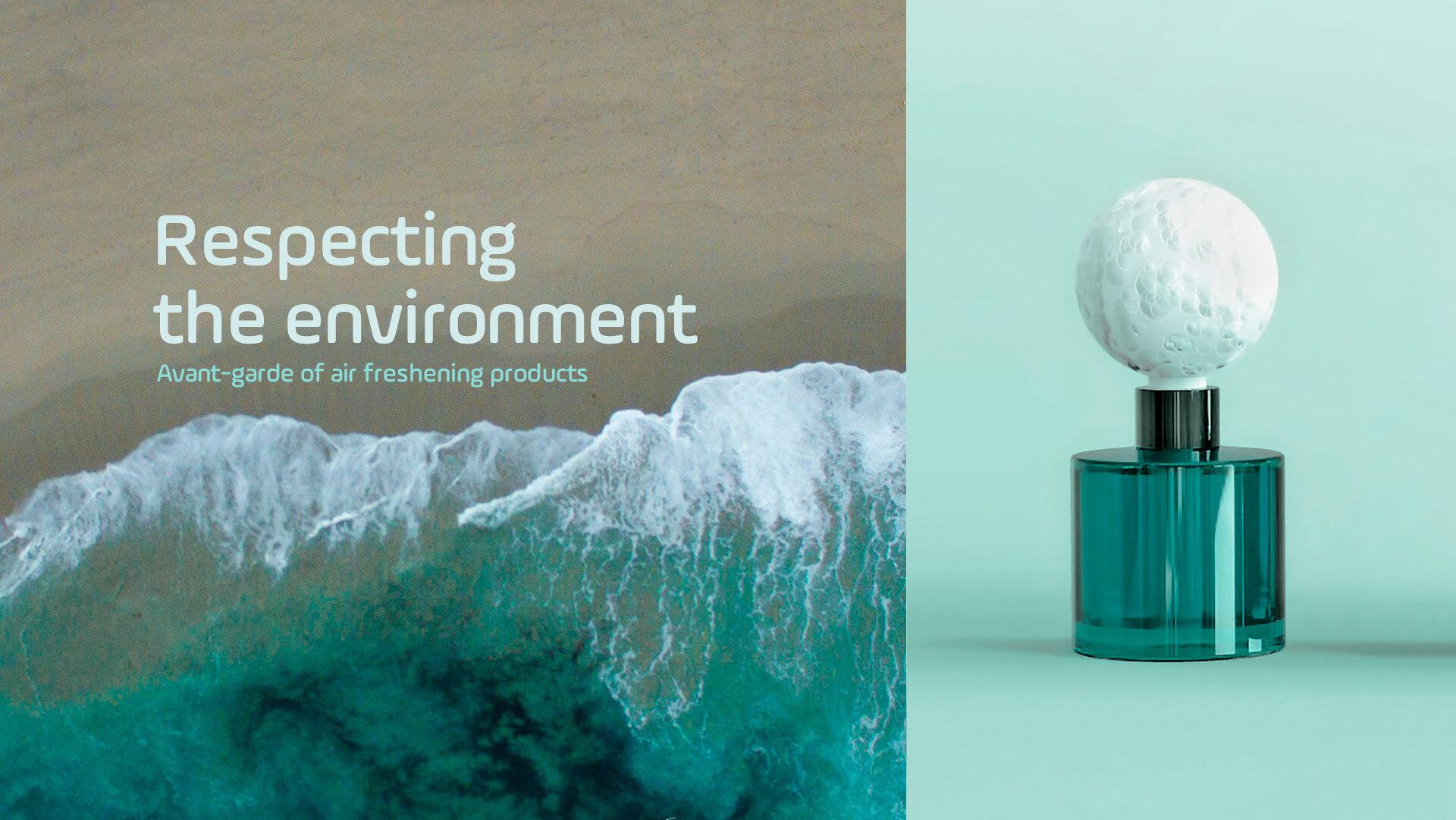 Smart Control - Compromiso con el medio ambiente